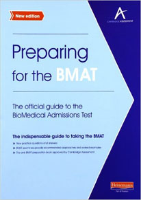 The Official Guide to the Biomedical Admissions Test