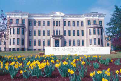 American University, DC