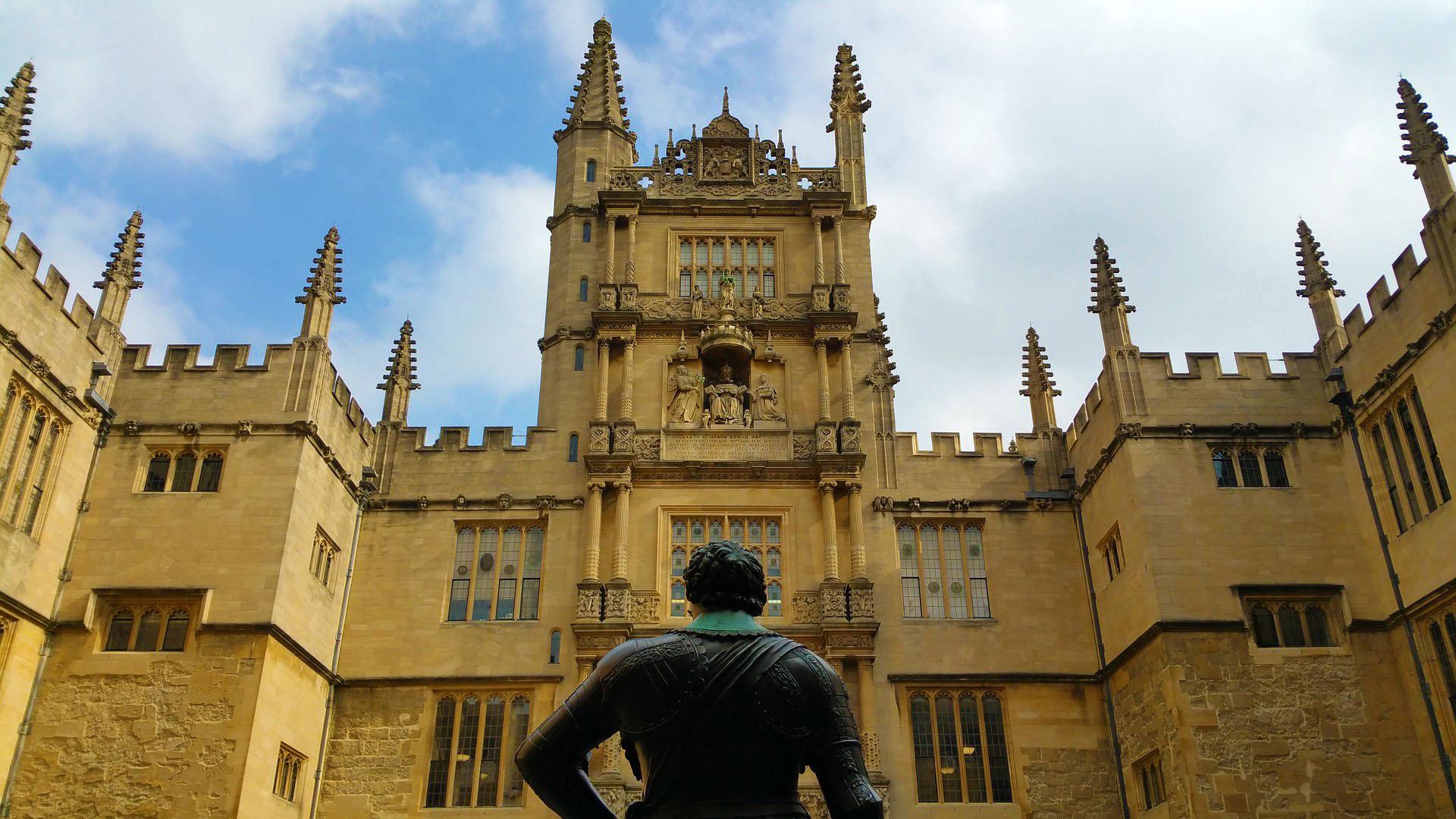 Oxford #6