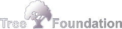 Tree Foundation Logo